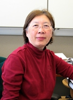 Dr. Lanping Amy Sung